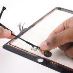 iPad Pro 9.7 inch Thay thế Nút Home