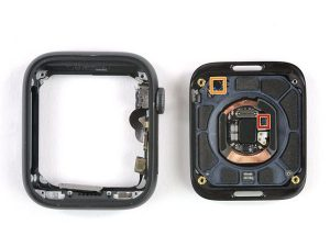 Thay vỏ thép Apple Watch 4 – Apple Watch Series 4 –
