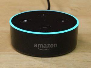Amazon Echo Dot 2nd Generation – Hướng dẫn tháo lắp