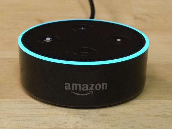 Amazon Echo Dot 2nd Generation - Hướng dẫn tháo lắp