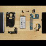 LG G7 ThinQ - Hướng dẫn tháo lắp