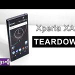 Sony Xperia XA2 - Hướng dẫn tháo lắp