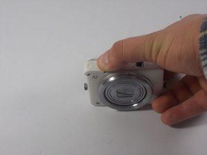 Canon PowerShot N – Hướng dẫn tháo lắp