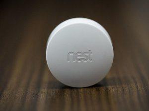 Cảm biến nhiệt độ Nest – Hướng dẫn tháo lắp