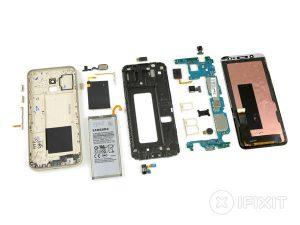 Tháo máy J6 Samsung Galaxy – Hướng dẫn tháo lắp cho các bạn mới