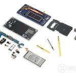Samsung Galaxy Note9 - Hướng dẫn tháo lắp