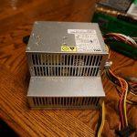 Bộ nguồn Dell (MH596) - Hướng dẫn tháo lắp