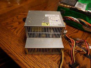 Bộ nguồn Dell (MH596) – Hướng dẫn tháo lắp