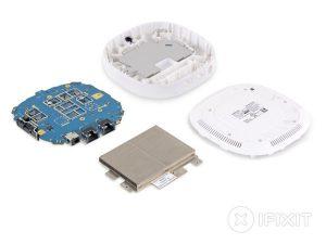 Samsung Connect Home – Hướng dẫn tháo lắp