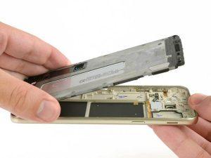 Thay vỏ Samsung J6 Galaxy – Hướng dẫn từng bước cho người dùng