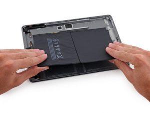 iPad 6 Wi-Fi – Thay pin