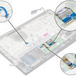Dell Latitude 7290 - Hướng dẫn tháo lắp