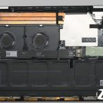Dell XPS 15 9575 - Hướng dẫn tháo lắp