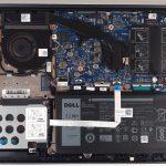 Dell Vostro 5471 - Hướng dẫn tháo lắp