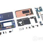 Samsung Galaxy S9 Plus - Hướng dẫn tháo lắp