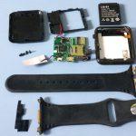 Đồng hồ thông minh Android W8 - Hướng dẫn tháo lắp