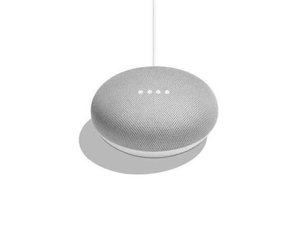 Google Home Mini – Hướng dẫn tháo lắp