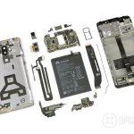 Huawei Mate 9 - Hướng dẫn tháo lắp
