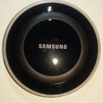 Tấm sạc không dây Samsung - Hướng dẫn tháo lắp