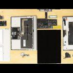 Microsoft Surface Book 2 - Hướng dẫn tháo lắp