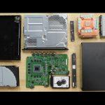 Xbox One X - Hướng dẫn tháo lắp