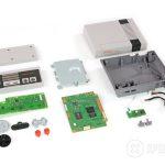 Nintendo Classic Mini NES - Hướng dẫn tháo lắp