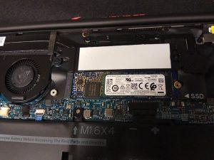 Dell XPS 13 9370 – Hướng dẫn tháo lắp