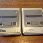 PAL Super Nintendo - Hướng dẫn tháo lắp
