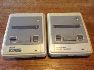PAL Super Nintendo – Hướng dẫn tháo lắp