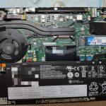 Lenovo ThinkPad T480 - Hướng dẫn tháo lắp