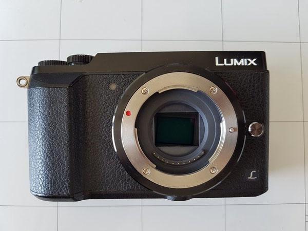 Panasonic Lumix GX80/85 - Hướng dẫn tháo lắp