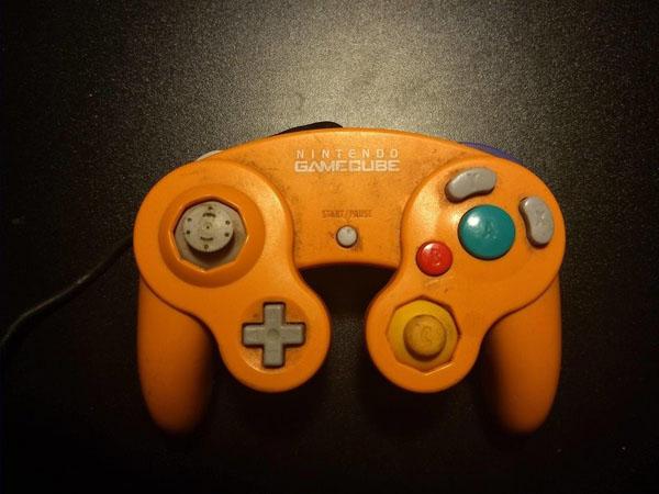 Bộ điều khiển Nintendo GameCube (Chính thức) - Hướng dẫn tháo lắp