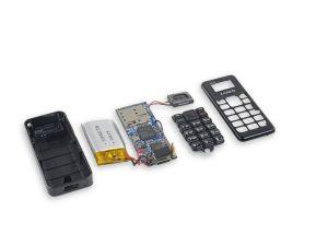 Zanco Tiny T1 – Hướng dẫn tháo lắp