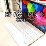 HP Pavilion 15 cs0xxx Unboxing - Hướng dẫn tháo lắp