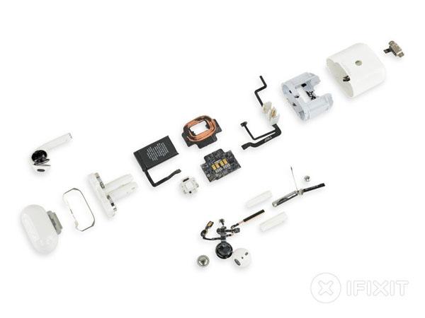 AirPods 2 – Hướng dẫn tháo lắp