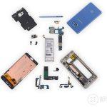 Samsung Galaxy Note Fan Edition - Hướng dẫn tháo lắp