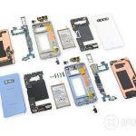 Hướng dẫn tháo lắp Samsung Galaxy S10 và S10e