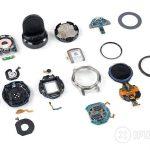 Đồng hồ Samsung Galaxy – Hướng dẫn tháo lắp