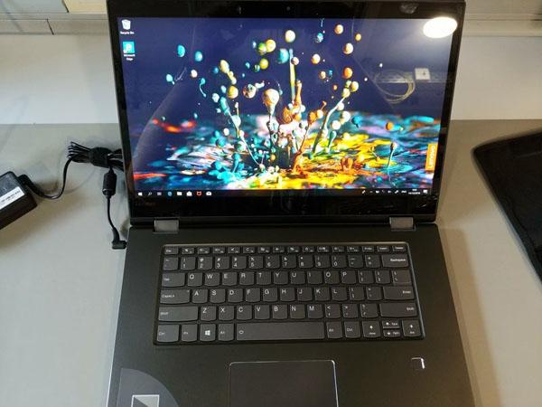 Lenovo IdeaPad Flex 5 1570 Unboxing - Hướng dẫn tháo lắp