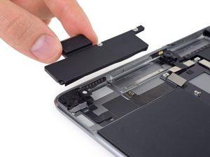 Thay loa trong iPad Pro 10.5 inch từng bước cho người mới bắt đầu
