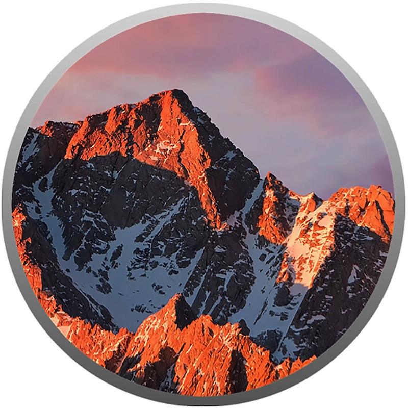 SIERRA – macOS 10.12