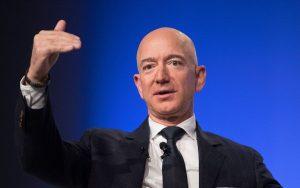 Top tỉ phú công nghệ giàu nhất hành tinh nhiều tiền đến mức nào?