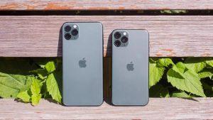 Consumer Reports đánh giá chất lượng iPhone 11 Pro, iPhone 11 Pro Max thế nào, có dẫn đầu thế giới smartphone?