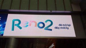 OPPO Reno2 Series xuất hiện khắp phố phường Sài Gòn và các thành phố lớn