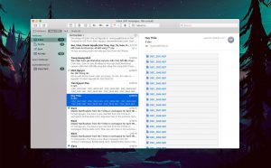 [Cơ bản] Sử dụng Mail trên Mac, liệu có ngon như Windows Mail?