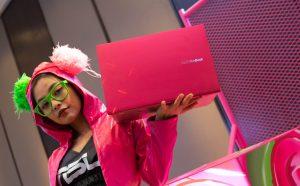 ASUS VivoBook S14/15: Laptop nhiều màu cá tính, camera 3D, tuỳ chọn Optane + SSD, giá từ 19 triệu