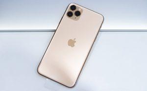Apple đăng ký bản quyền logo Táo phát sáng trên iPhone, có thể thay cho đèn notification