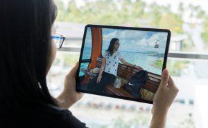 Cảm nhận iPad Pro 2018 12.9″ sau một năm