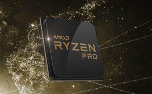 AMD giới thiệu CPU doanh nghiệp Ryzen Pro thế hệ thứ 3, tối đa 12 nhân, 65W TDP