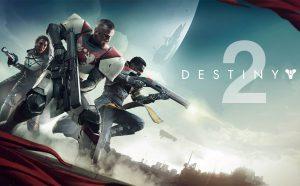 Destiny 2 trở thành free-to-play trên Steam, kéo thôi anh em!